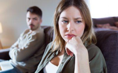 Violenza psicologica nella coppia
