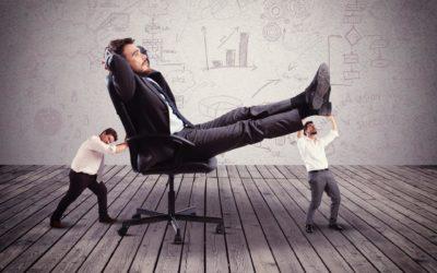 Mobbing: terrore psicologico al lavoro