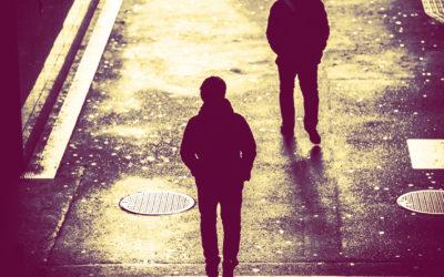 Stalking: tra amici non è reato