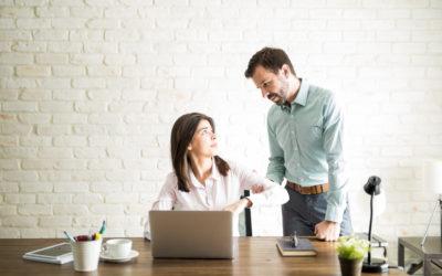 Molestie sessuali sul lavoro: come tutelarsi